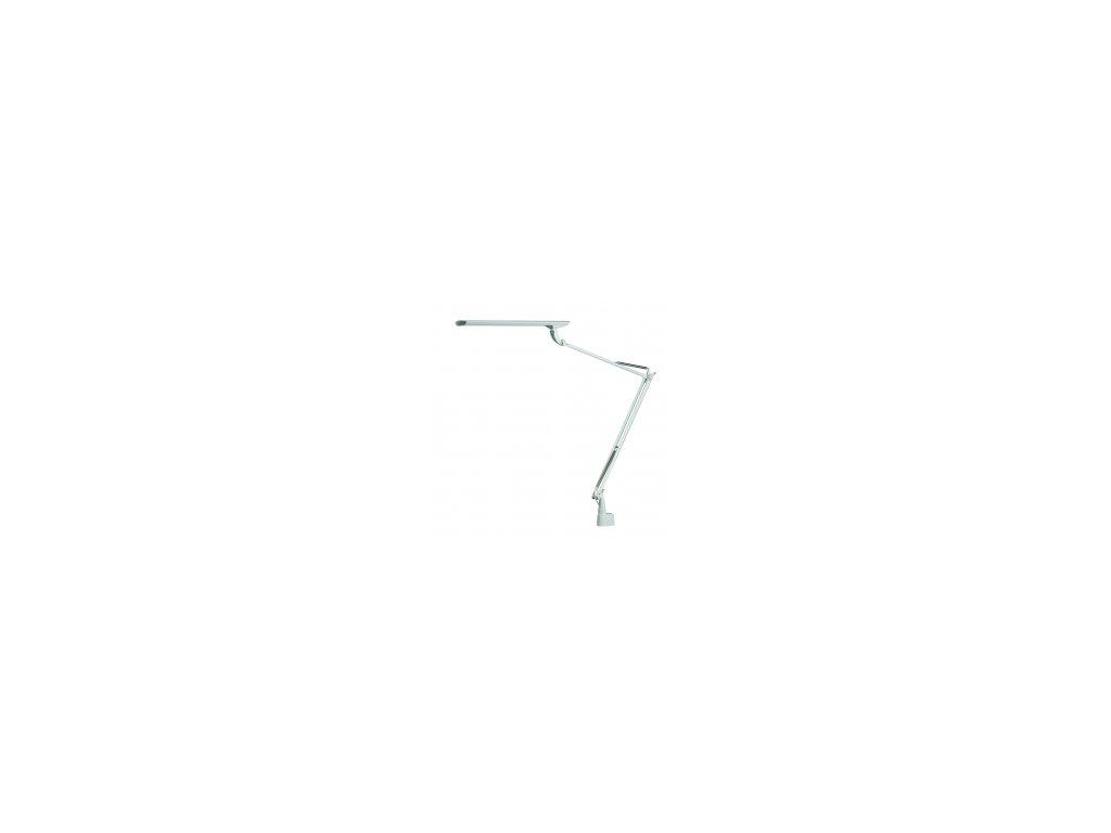 Stolní lampa Tamie NASLI, bílá, 12W, LED 0329