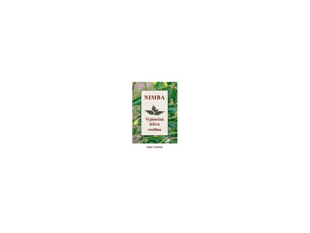 NIMBA - Výjimečná léčivá rostlina NIK