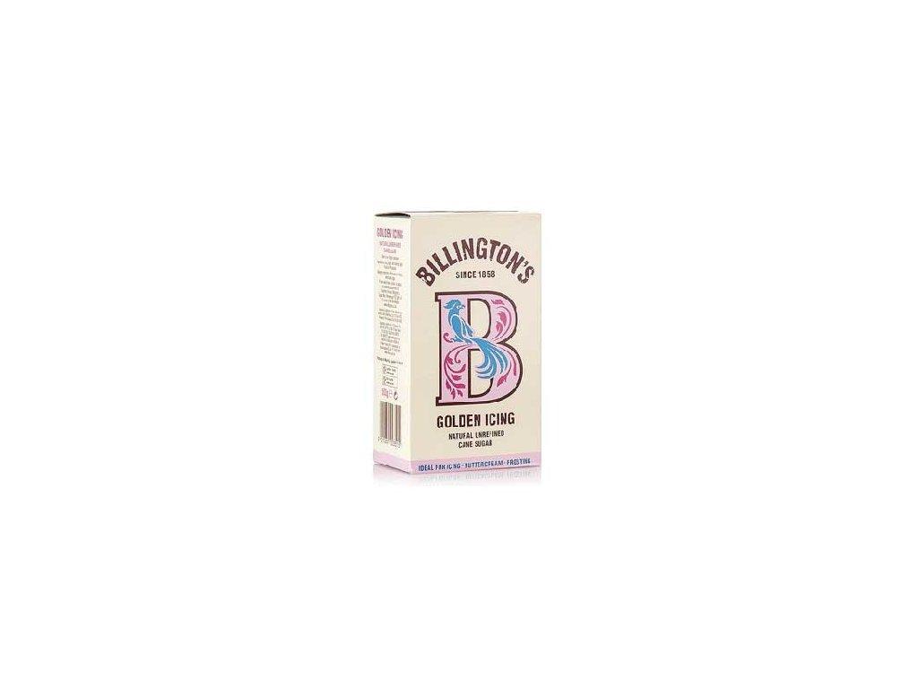 mouckovy cukr Billington