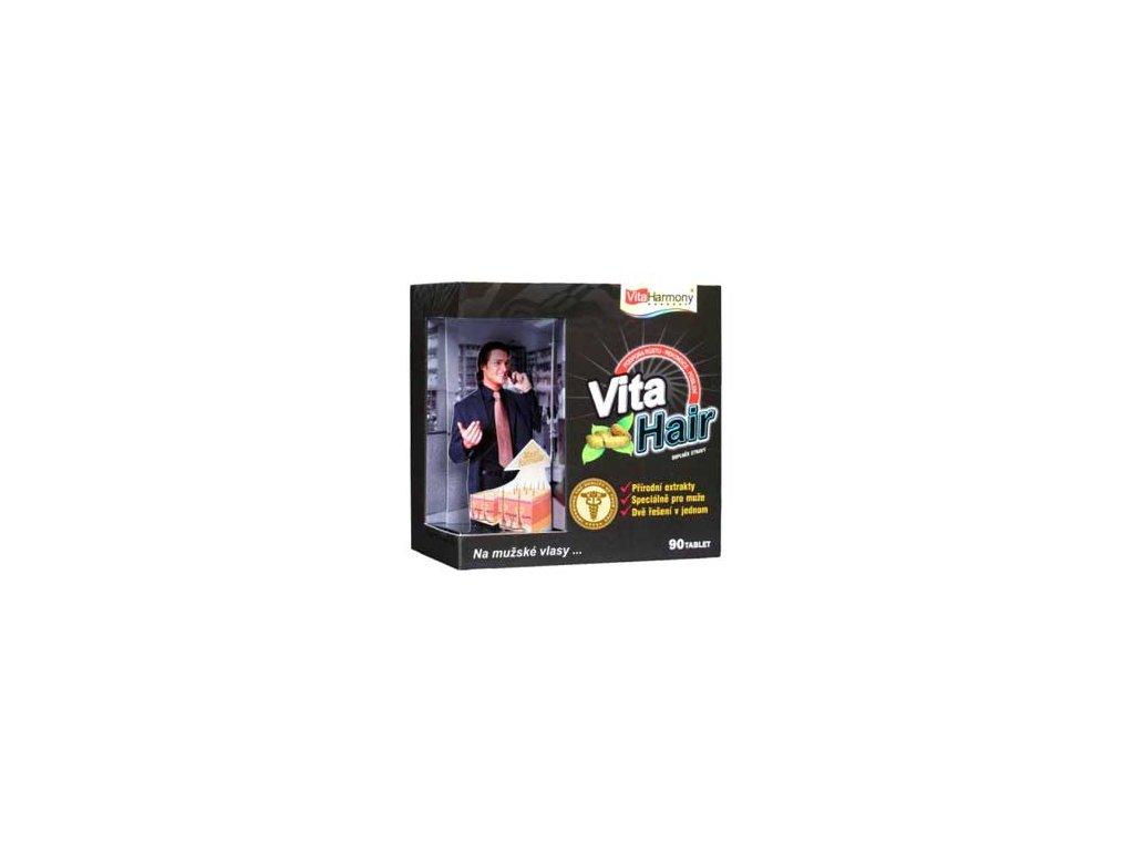 VitaHair 90 tablet
