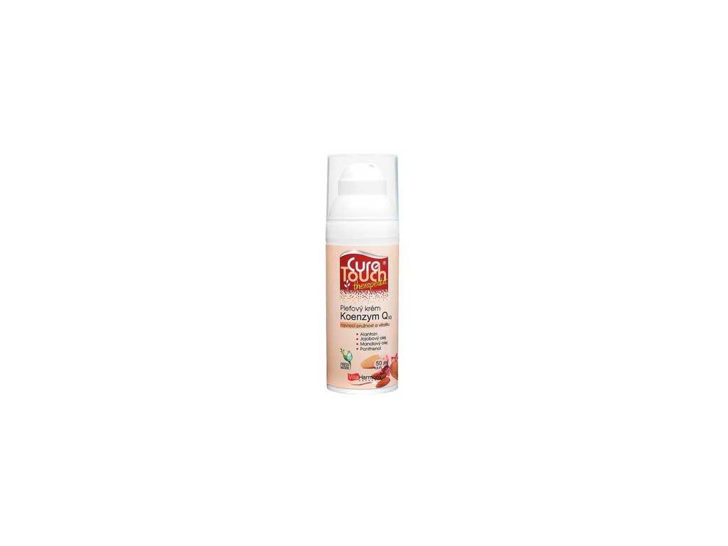 Koenzym Q10 - pleťový krém, 50 ml VitaHarmony
