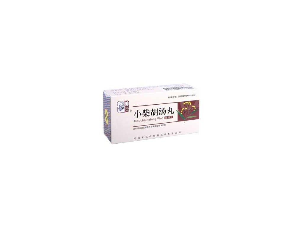 HBC1.9 - xiaochaihutang wan - wan/pokroutky 200ks