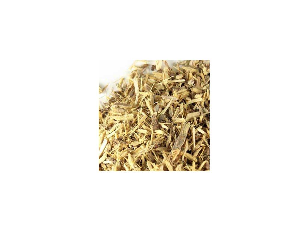 Lékořice lysá - Glycyrrhiza glabra - kořen 100g