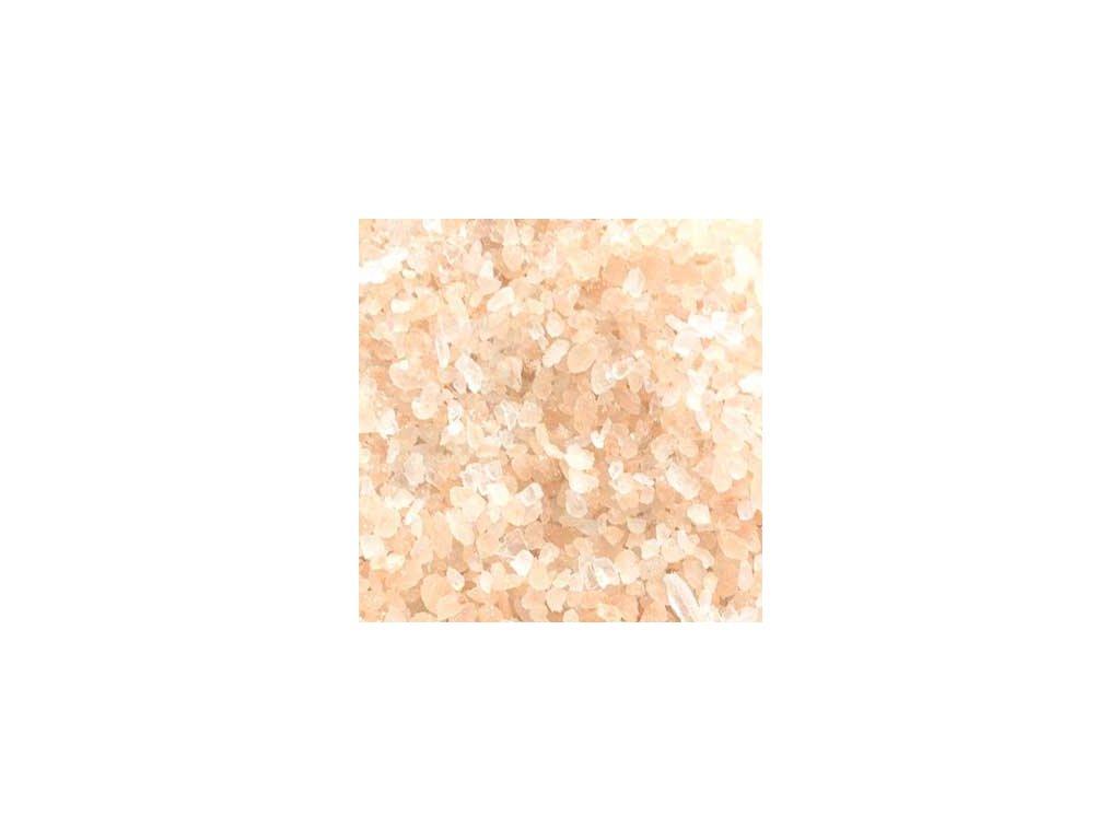 Sůl MARAS - sůl Inků růžová 250g