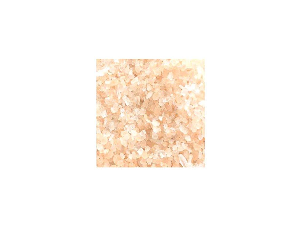 Sůl MARAS - sůl Inků růžová 1000g
