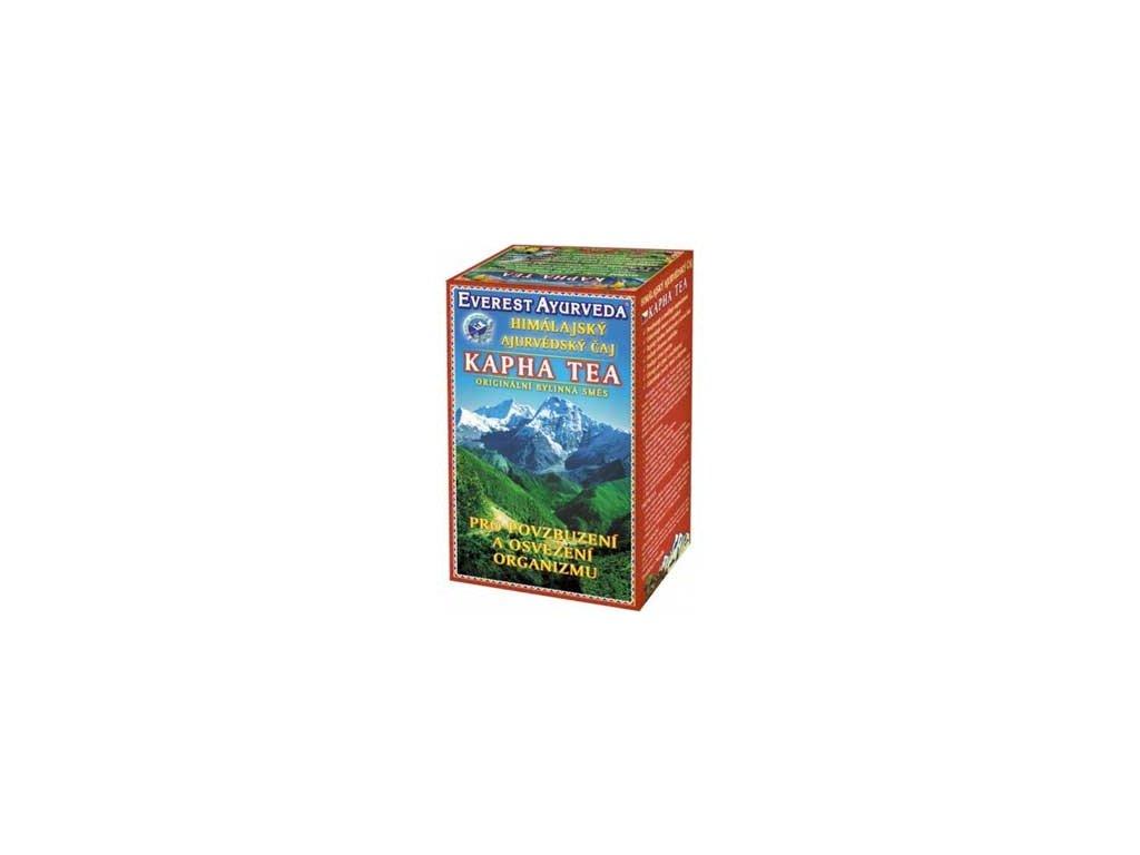 KAPHA Tea - Dobrá kondice, Povzbuzení a vitalita - Ájurvédský čaj
