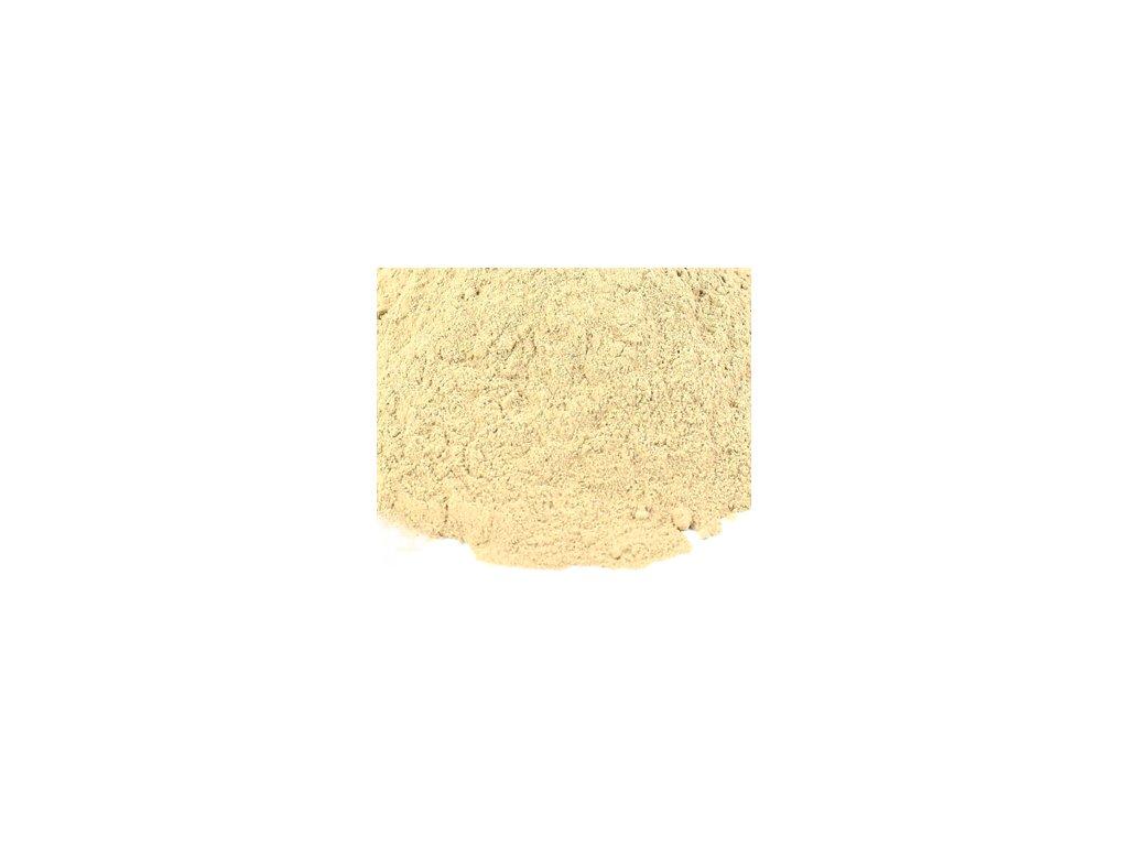 Ašvaganda - Ashwagandha kořen mletý 100g