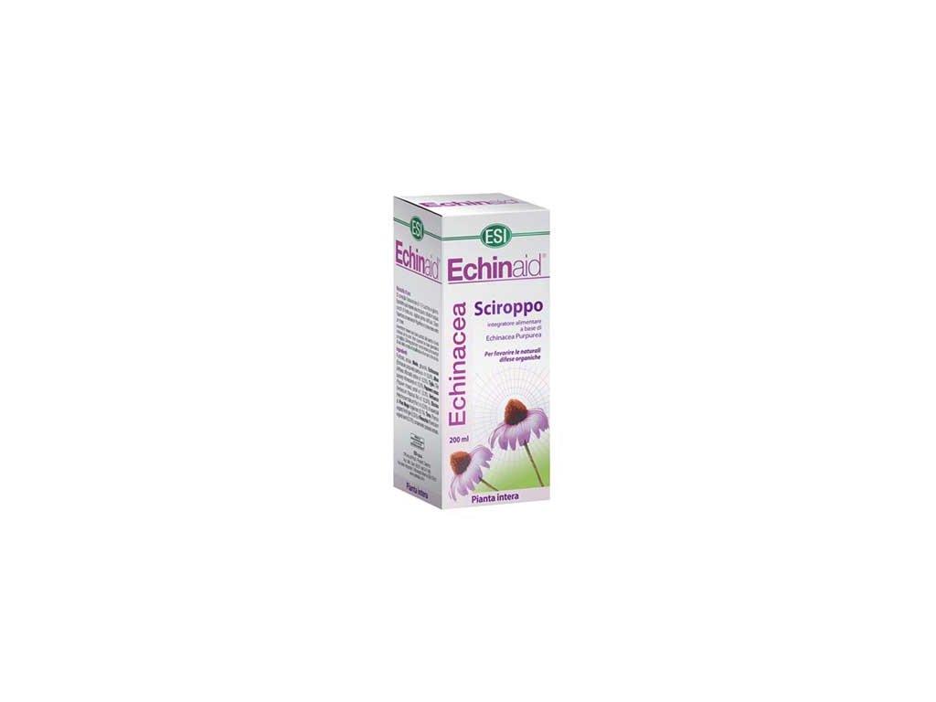 Echinaceový sirup Echinaid ESI 200ml