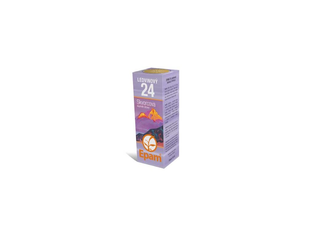 Epam 24 - ledvinový 50ml