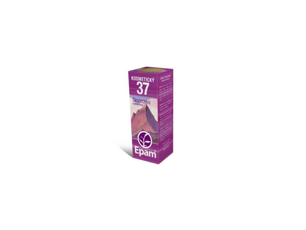 Epam 37 - kosmetický, pokožka 50ml