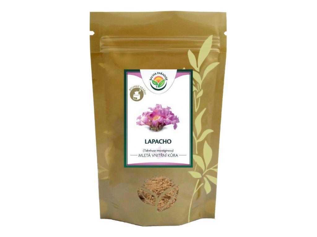 Lapacho kůra mletá 100g