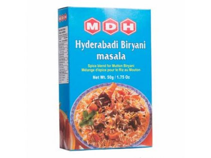 Hyderabadi Biryani Masala, směs koření 50g