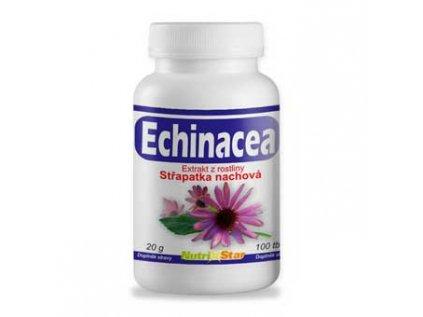 echinacea 100tbl