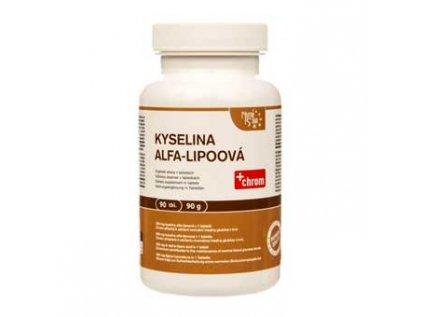 kyselina Alfa lipoova