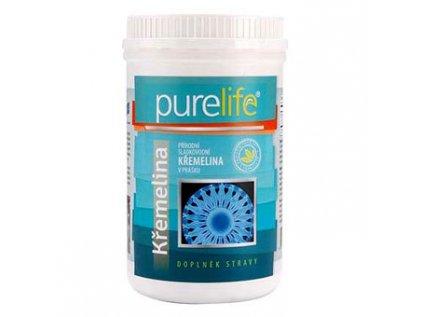 Křemelina PureLife 270g