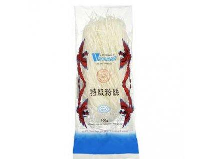 Nudle skleněné, rýžové Vermicelli 100g