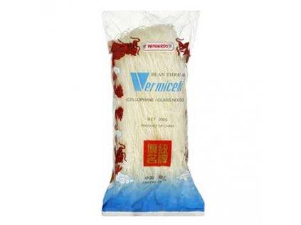 Rýžové nudle Vermicelli Oh Ricey 400g