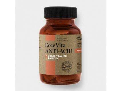 Anti-acid 60 kapslí
