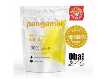 Pangamin Bifi Plus - probiotika, inuli, pupalkový olej, sáček 200 tablet