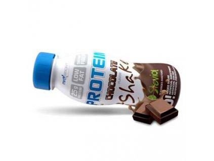 PROTEIN MILKSHAKE čokoláda 310 ml maXsport