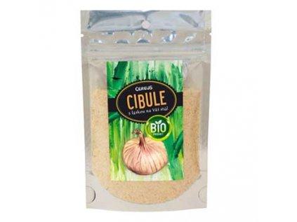 Bio Cibulový granulát Cereus 40g