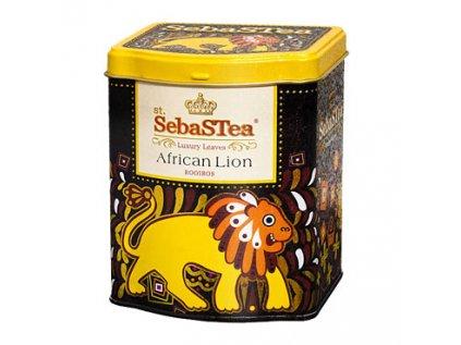 rooibos sypany lion