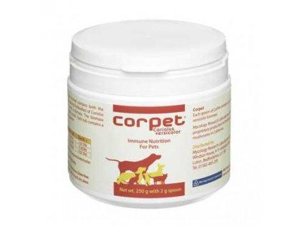 Corpet MRL - Coriolus mycélium/biomasa 250g