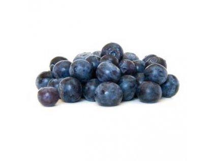 Borůvka plod bez AZO (siřičitanů) 150g