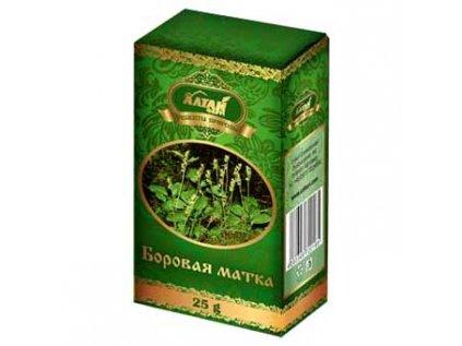 Altajská Orthilie jednostranná (Borovaja matka) vnější použití 25g