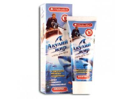 Muravivit gel na tělo se žraločím tukem 70ml