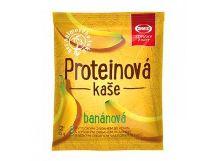 proteinova kase bananova