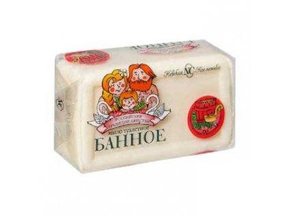 tradicni ruske mydlo sauna