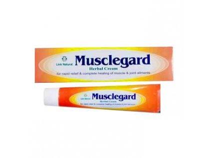Musclegard mast bylinna