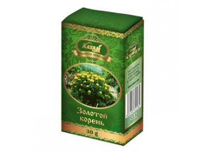 Altajská Rhodiola, Rozchodnice růžová (Zlatý kořen), kořen 30g