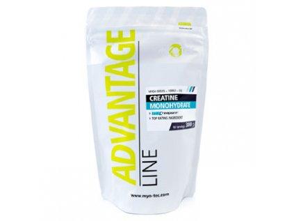 Creatine Monohydrate Creapure® MyoTec 300g