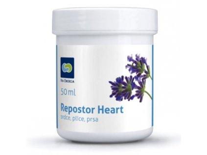 repostor heart
