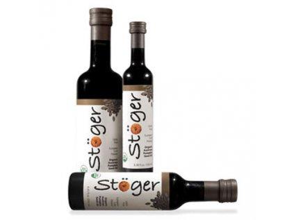 Dýňový olej BIO Stöger 250ml