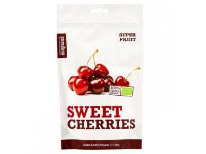 Sweet Cherries, Sušené plody třešně BIO Purasana 150g