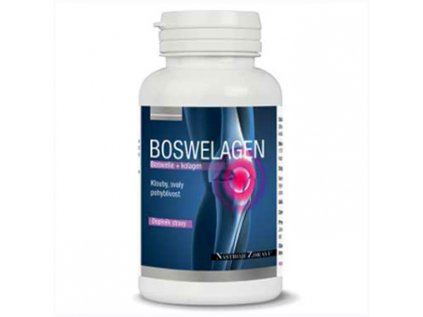 Boswelagen - boswelie+kolagen 60 kapslí
