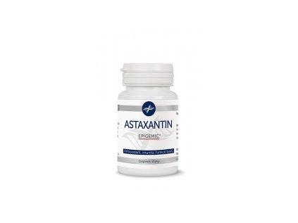 Astaxantin Epigemic® 30 kapslí)