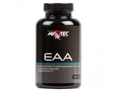 Myo Tec EAA 120 kapslí