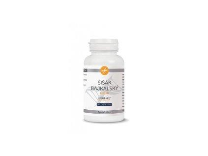 Šišák bajkalský kořen Epigemic® 120 kapslí