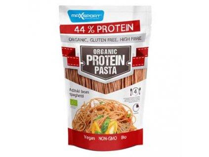 Špagety z červených fazolí adzuki Bio, Vegan Organic protein pasta 200g