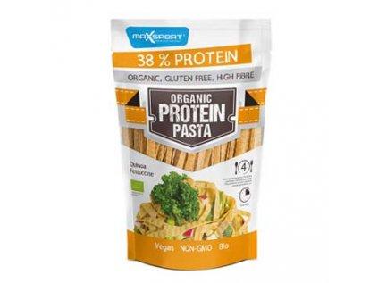 Fettuccine quinoa Bio, Vegan Organic protein pasta 200g