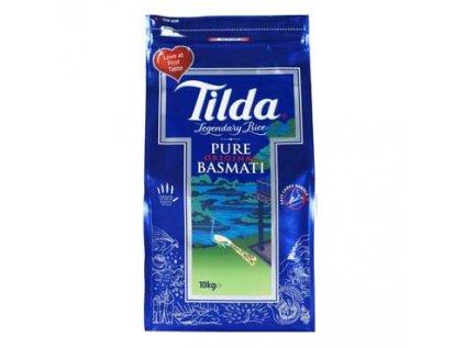 Rýže Basmati TILDA 10kg