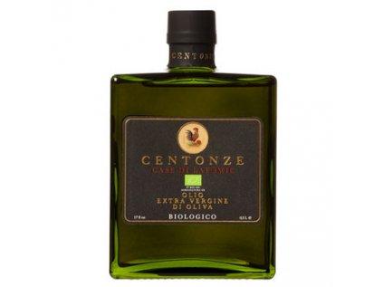 Extra Virgin Olivový olej 1l BIO Centonze