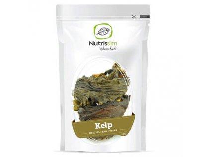 Kelp prášek - mořská řasa Nutrisslim 250g