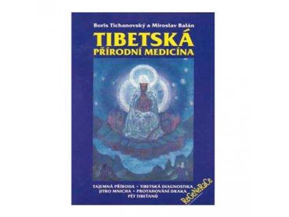 Tibetská přírodní medicína, Boris Tichanovský