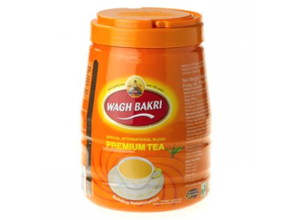 Wagh Bakri Premium Assam