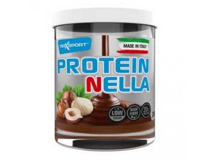 Proteinella, lískooříškový krém 200g